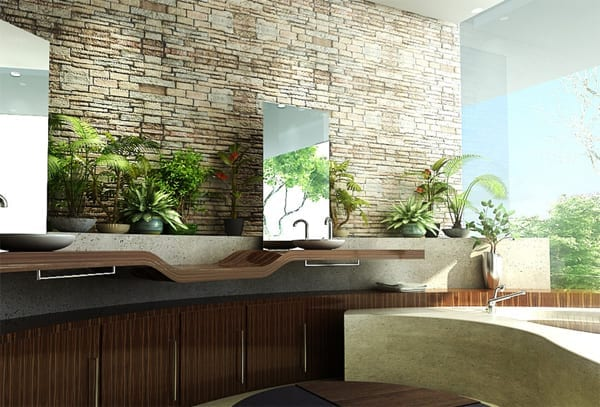 top architectural design trends of 2020