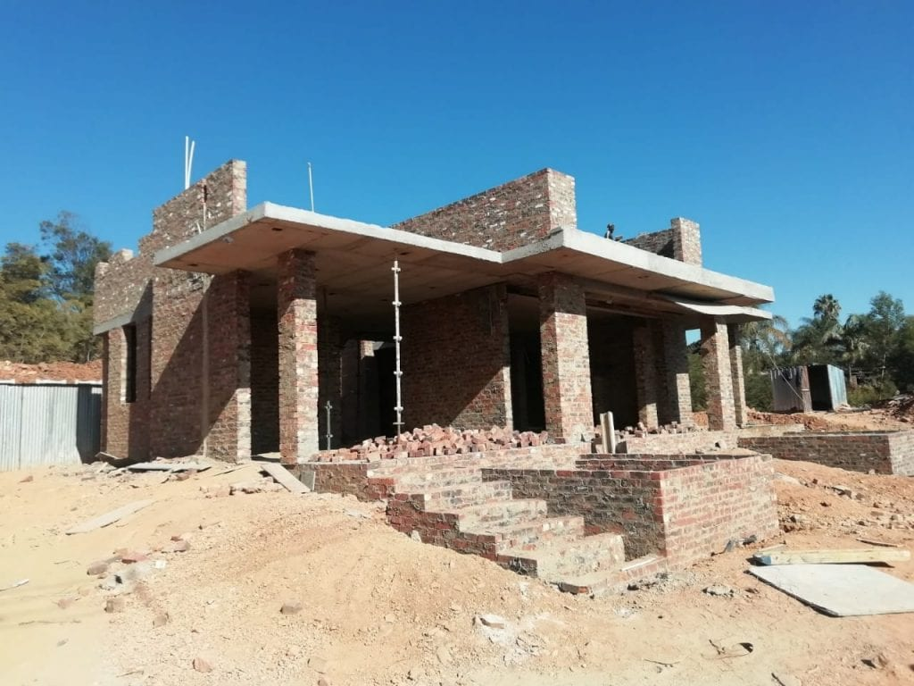 construction company in pretoria gauteng